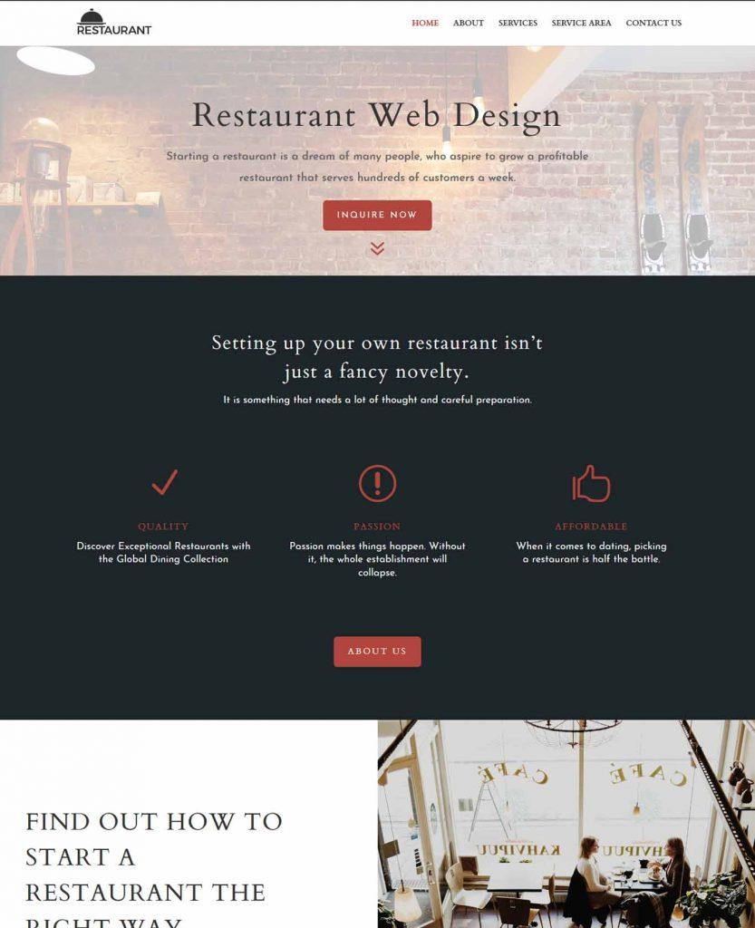 restaurant-professional